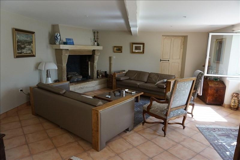 Revenda residencial de prestígio casa Chabeuil 750000€ - Fotografia 9