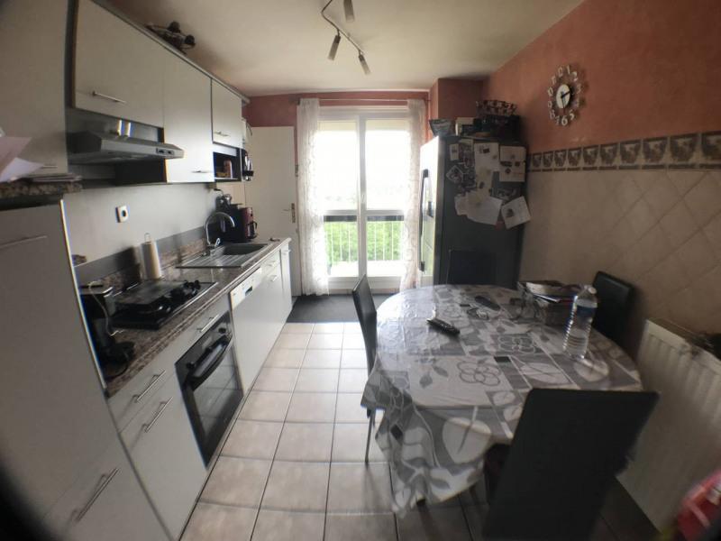 Vente appartement Saint-fons 129000€ - Photo 5