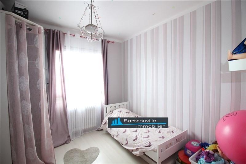Vente appartement Sartrouville 189000€ - Photo 7