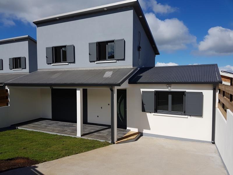 Sale house / villa Le tampon 275000€ - Picture 1