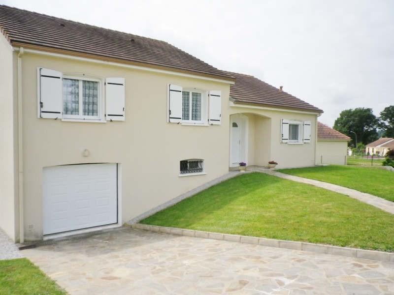 Vente maison / villa Nexon 178000€ - Photo 1