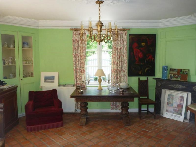 Deluxe sale house / villa La chapelle-yvon 525000€ - Picture 8