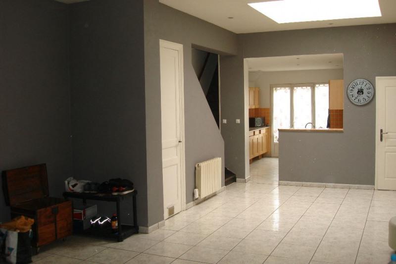 Vente maison / villa Tourcoing 175000€ - Photo 1