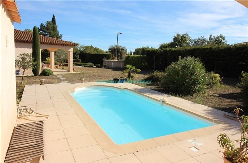 Vente maison / villa Saint cezaire sur siagne 535000€ - Photo 3