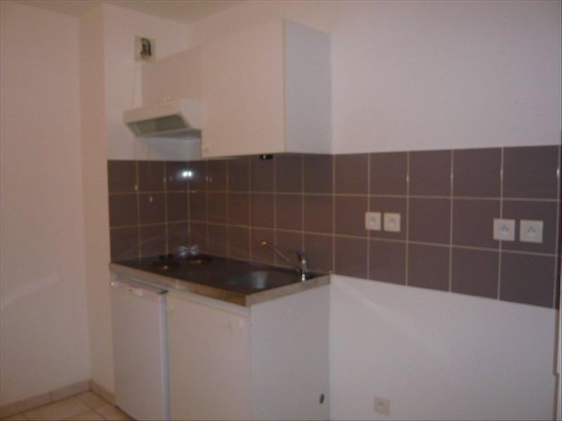 Alquiler  apartamento Aussonne 497€ CC - Fotografía 2