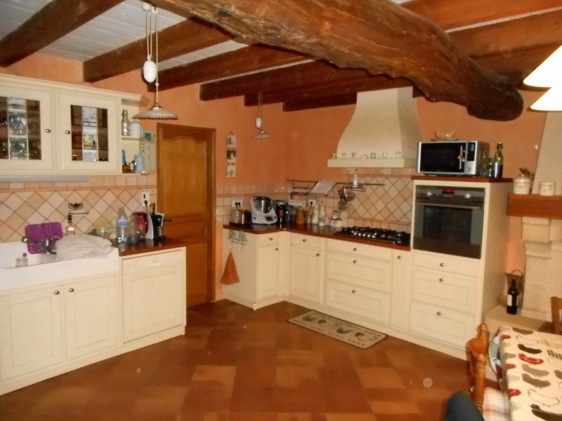 Vente maison / villa Morizes 189 000€ - Photo 5