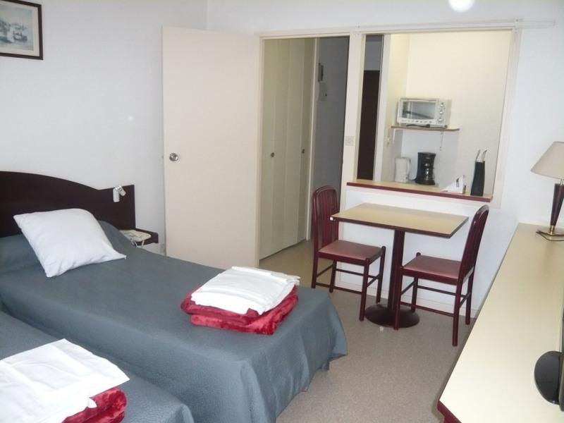 Location vacances appartement Dax 200€ - Photo 4