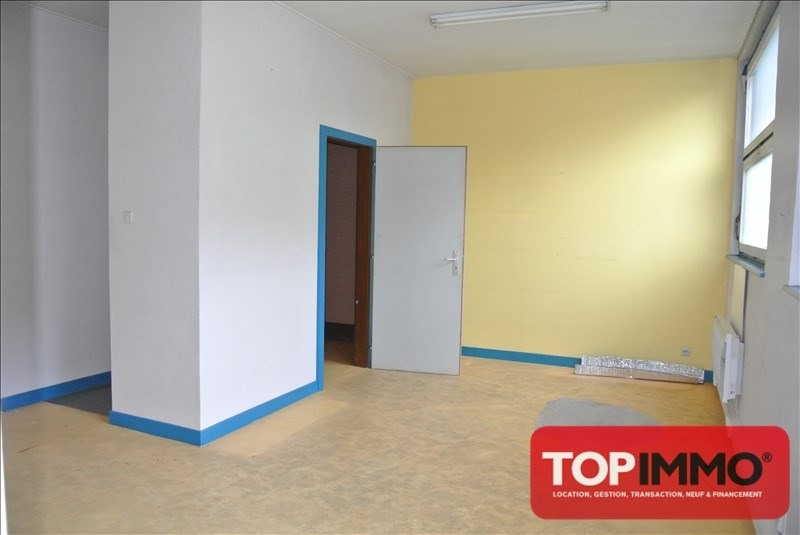 Rental office Thann 350€ HT/HC - Picture 1