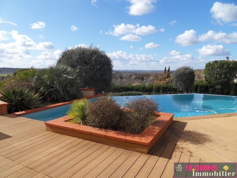 Deluxe sale house / villa Quint-fonsegrives 2 pas 795000€ - Picture 2