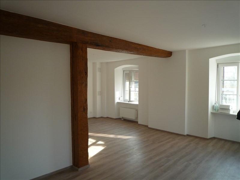 Location appartement Lauterbourg 760€ CC - Photo 2