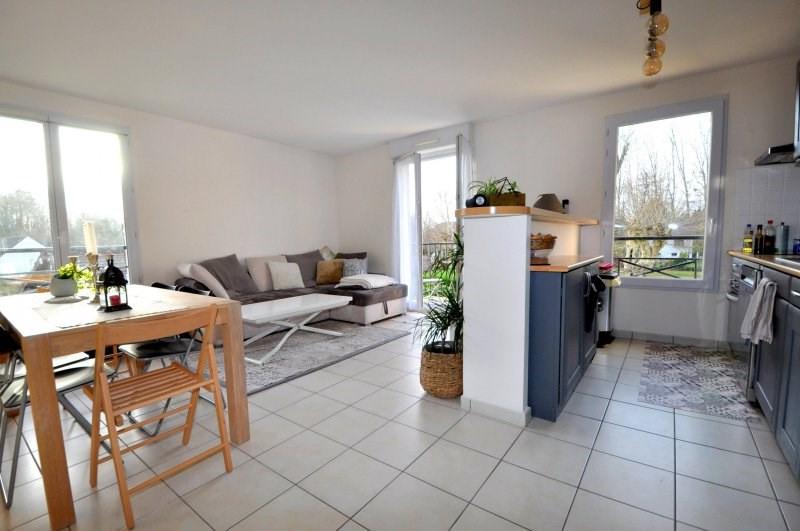 Sale apartment Forges les bains 219000€ - Picture 2