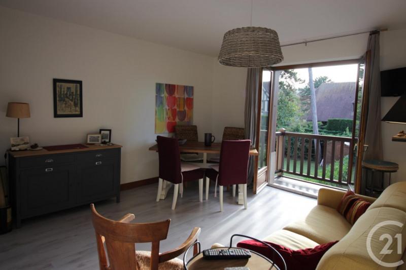 Verkoop  appartement Tourgeville 233000€ - Foto 10