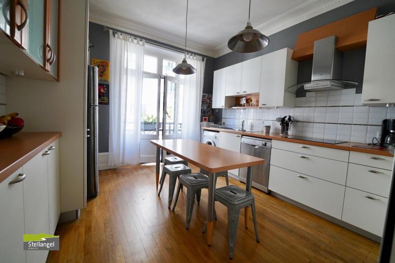 Vente de prestige appartement Annecy 1050000€ - Photo 3