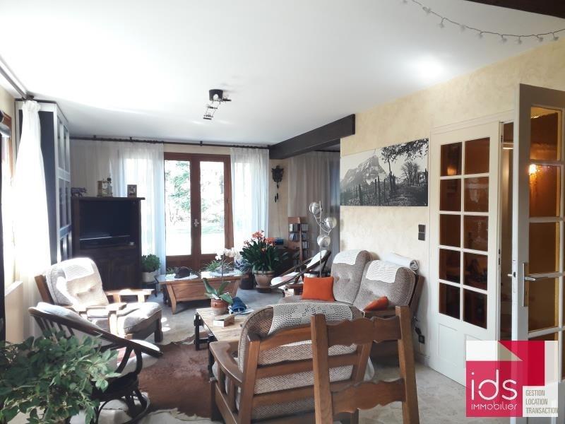Sale house / villa Challes les eaux 349000€ - Picture 5