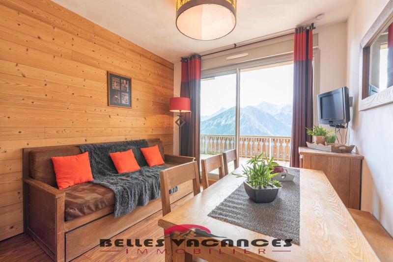 Sale apartment Saint-lary-soulan 173250€ - Picture 2