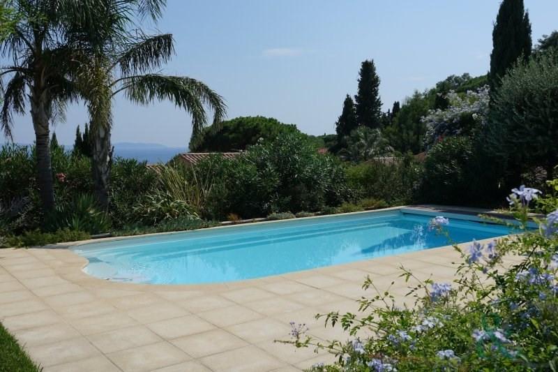 Deluxe sale house / villa Le lavandou 850000€ - Picture 8