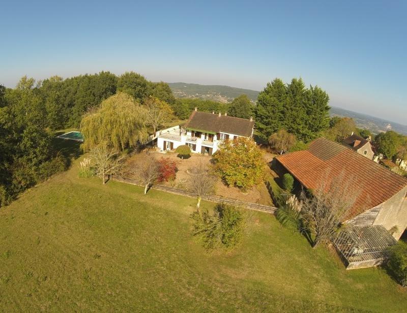 Sale house / villa Allas les mines 249000€ - Picture 1