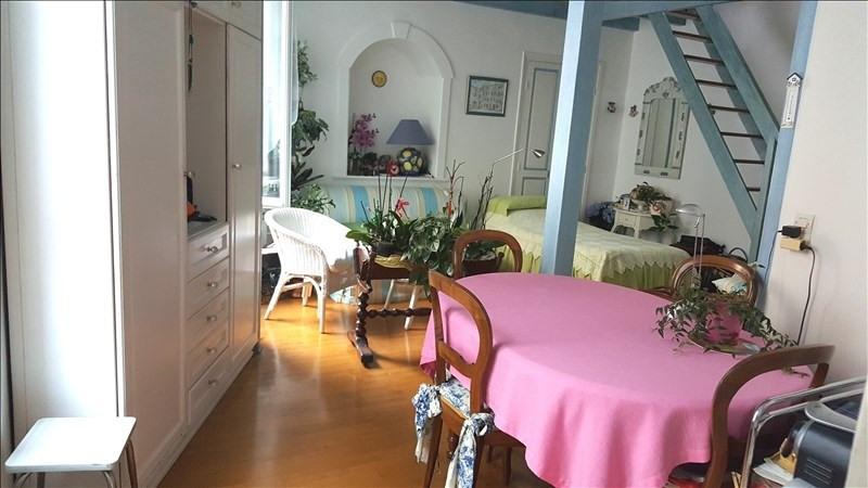 Vendita appartamento Menton 296000€ - Fotografia 1