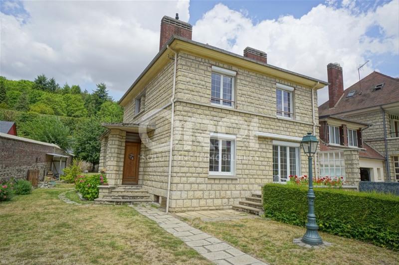 Sale house / villa Les andelys 316000€ - Picture 10