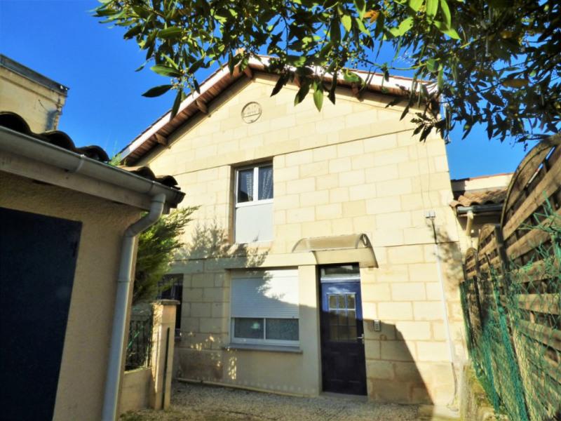 Вложения денег в недвижимости Жилой дом Saint loubes 528000€ - Фото 1