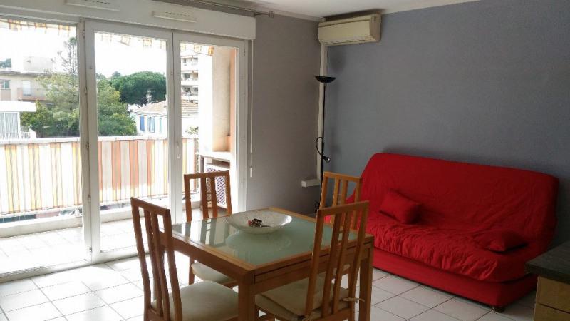 Location appartement Cagnes sur mer 663€ CC - Photo 1