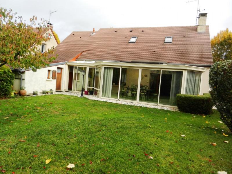 Sale house / villa Le mans 317200€ - Picture 1