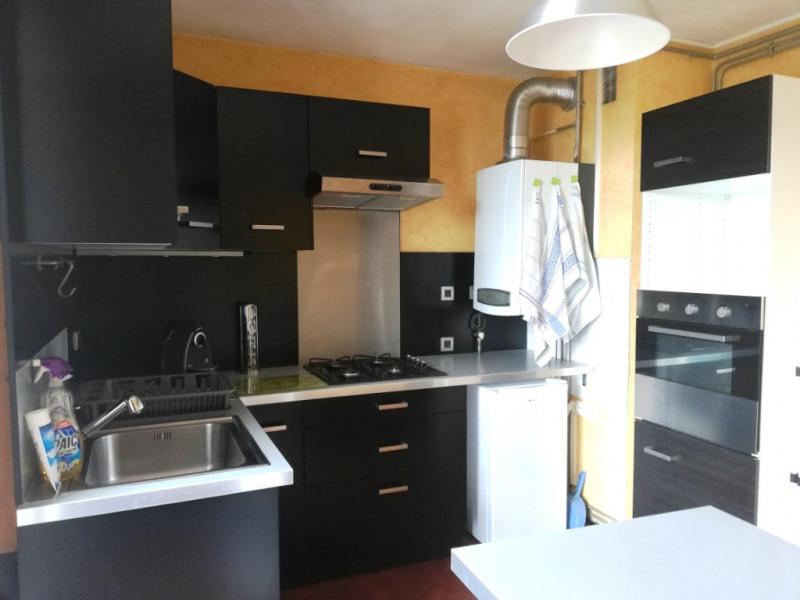 Sale apartment Romans sur isere 117000€ - Picture 3