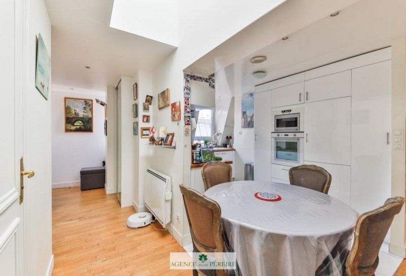 Vente appartement Paris 17ème 920 000€ - Photo 4