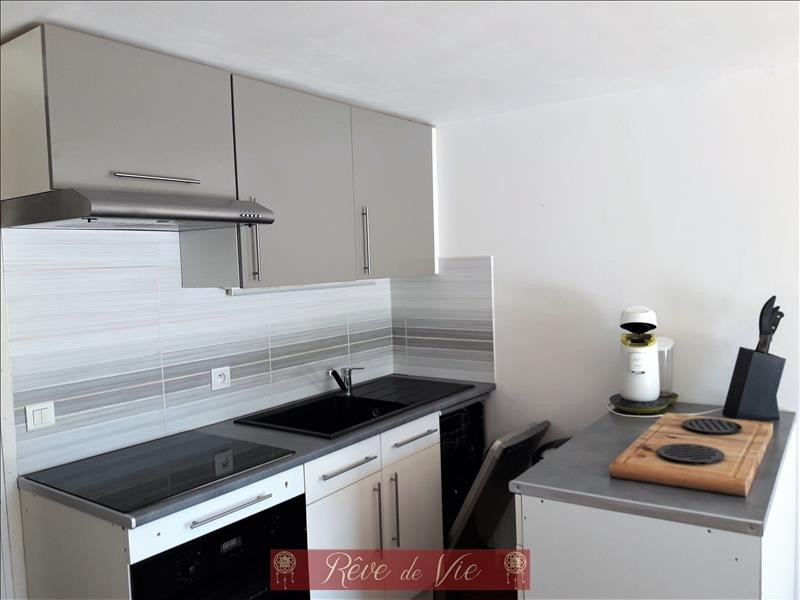 Vente appartement Bormes les mimosas 70 000€ - Photo 3