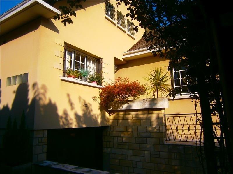 Vente de prestige maison / villa Le chesnay 1200000€ - Photo 2