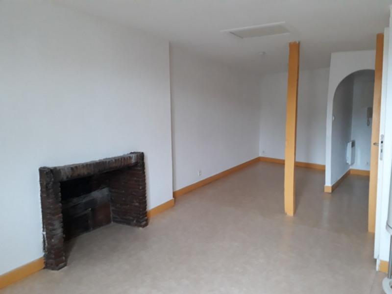 Limoges studio de 31 m² en hyper centre ville
