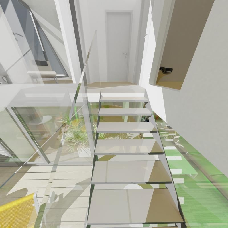 Venta de prestigio  apartamento Strasbourg 420000€ - Fotografía 8