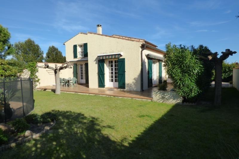 Vente de prestige maison / villa Vendres 330000€ - Photo 3