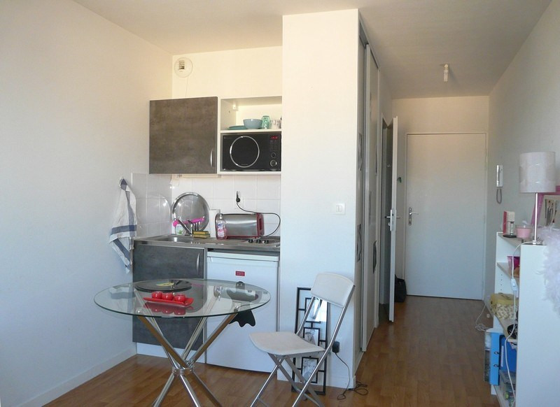 Sale apartment Caen 69 800€ - Picture 2
