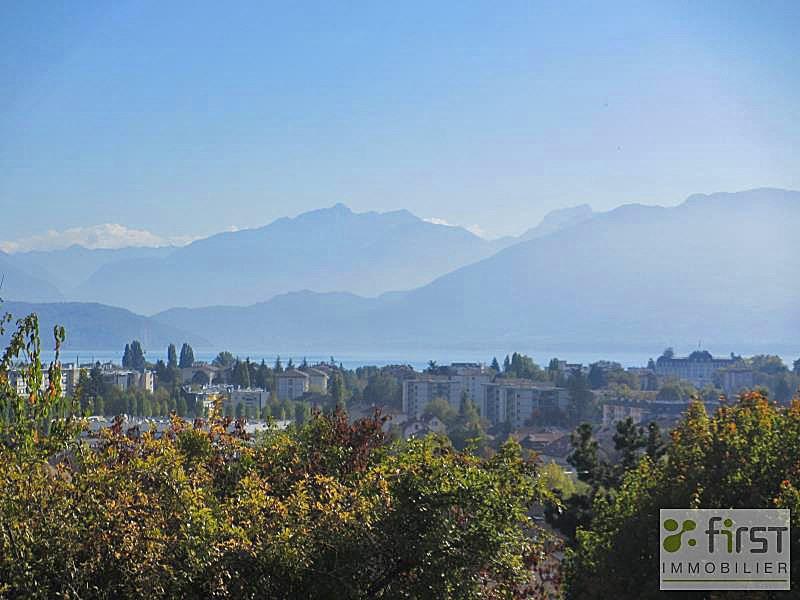Immobile residenziali di prestigio casa Annecy le vieux 1500000€ - Fotografia 2