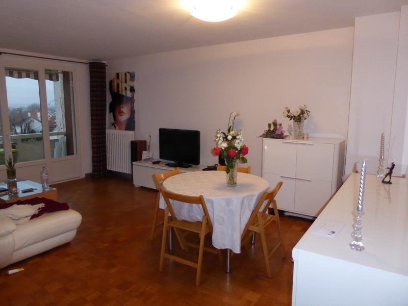 Sale apartment Le mesnil le roi 435 000€ - Picture 1