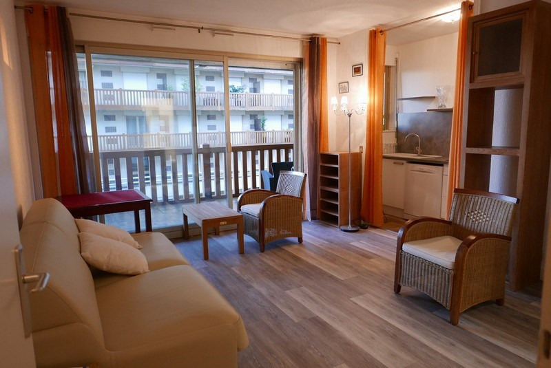 Sale apartment Deauville 140 400€ - Picture 7