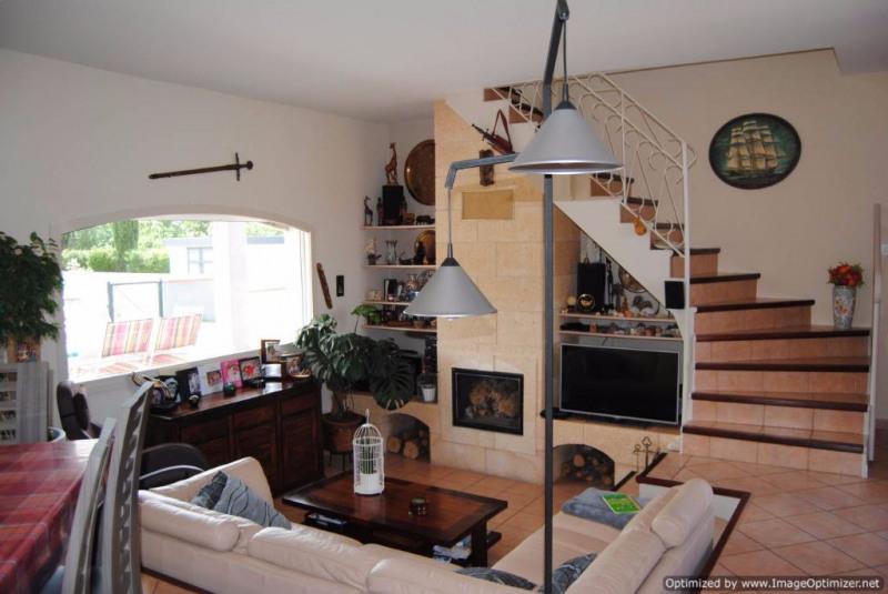 Sale house / villa Bram 367000€ - Picture 13