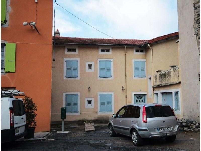 Vente maison / villa Le monastier sur gazeille 86000€ - Photo 1