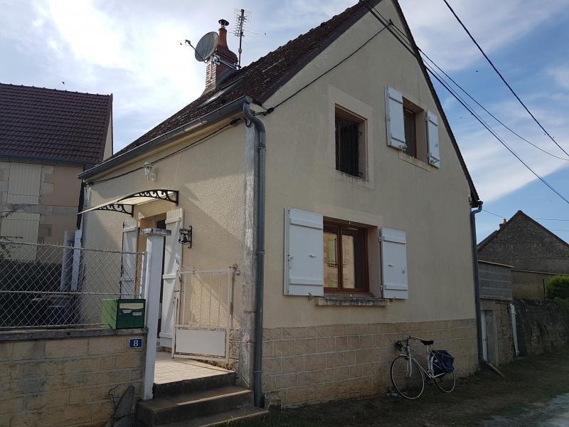 Location maison / villa Varennes les narcy 500€ CC - Photo 6