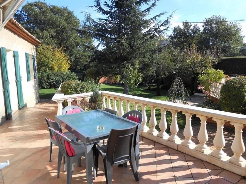 Vente maison / villa St maximin la ste baume 310000€ - Photo 10