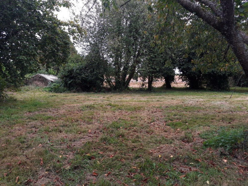 Vente terrain Saint jean brevelay 37 500€ - Photo 1