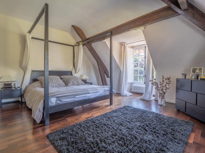 Vente de prestige maison / villa St nom la breteche 1725000€ - Photo 11