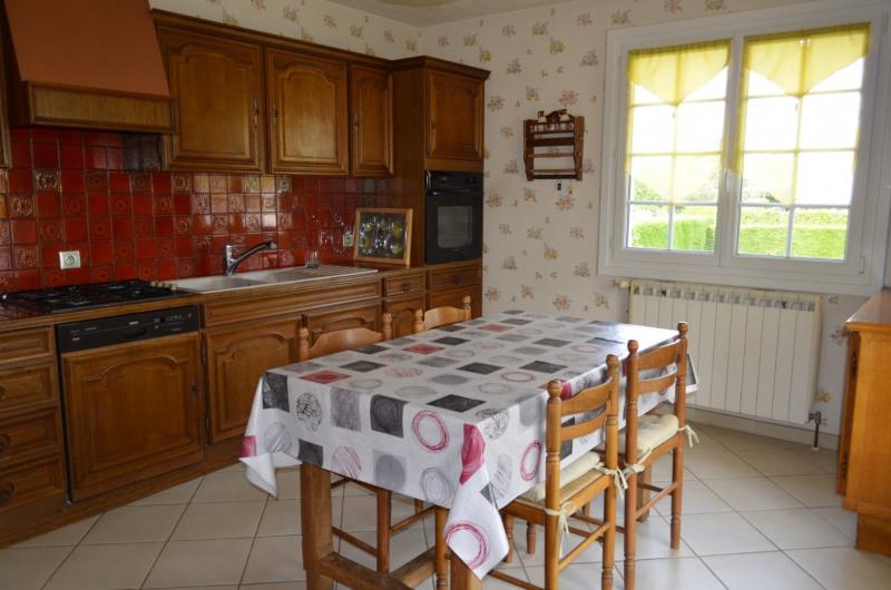 Vente maison / villa St jeure d'ay 207000€ - Photo 5