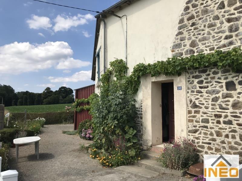 Vente maison / villa Landujan 161975€ - Photo 2