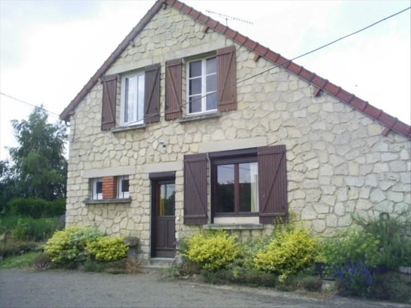 Location maison / villa Passy en valois 740€ CC - Photo 1