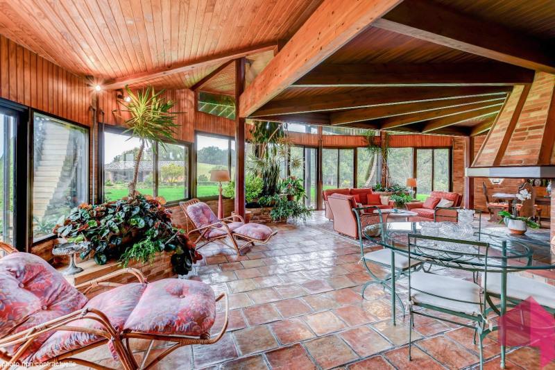 Deluxe sale house / villa Montastruc-la-conseillere 999000€ - Picture 3