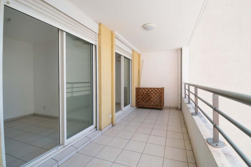 Rental apartment Saint denis 611€ CC - Picture 9