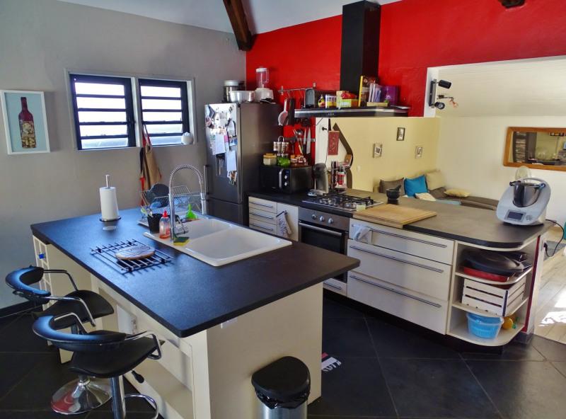 Alquiler vacaciones  casa Saint gilles les hauts 700€ - Fotografía 6