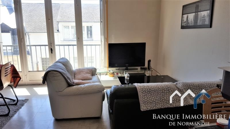 Investment property apartment Caen 134 000€ - Picture 2